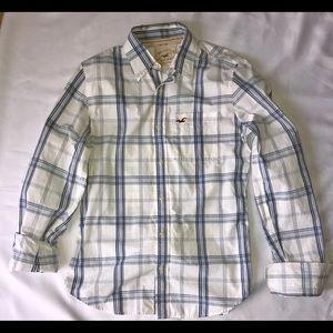 American Eagle men's  Buttons up Shirt